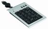 usb digital keyboard with 3 hot keys,usb keyboard