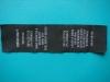 Instruction Label/size label/content label