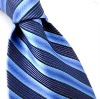 Fashion Woven Polyester Men's Necktie