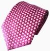 necktie jacquard tie woven necktie