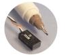 Piezoresistive MEMS Model 52 Accelerometer
