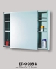 stainless steel bathroom cabinet (ZT-G0634)