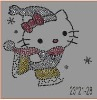 Hello  KITTY cat hot fix pictures