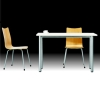 Dinner Table(fast food table,Canteen table, furniture)