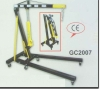 Telescopic Floor Crane