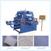 XPS FOAM BOARD PLANING MACHINE