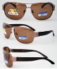 sunglasses with polarized lens