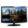 Samsung SyncMaster 2333HD HDTV Widescreen LCD Monitor (Glossy Black)