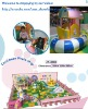 2010 new designed indoor playground equipment- Caribbean Pirate Ship--CE, TUV certification