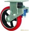 generator plastic wheel&generator plastic castor&generator plastic caster