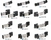 3V series of pneumatic valve
