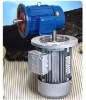 YD SERIES POLE CHANGING MULTI-SPEED THREE-PHASE INDUCTION MOTOR