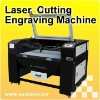 Cutting & Engraving Laser Machine