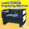 Laser Trademark Cutting Machine