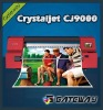 Crystal jet brand new model solvent printer