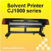 Eco Solvent Wide Format Printer