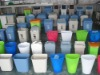 PLASTIC DUSTBIN SHOW ROOM