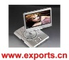 9.5' Portable DVD Player, DVD Player, DVD