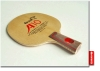 Classic plywood table tennis racket  A series