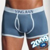 Underpants, fly boxer briefs