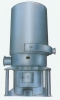 JRF Series Indirect Combustion air heating furnace