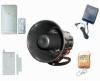 Wireless horn siren   (ABS-19)