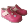 baby shoes with soft and comfortable leather material
