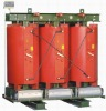 SC(B)9 series 35kV on-load regulating dry type transformer