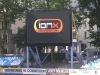 YH-D20, France, LED scoreboard