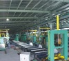 Heavy duty H beam production lines
