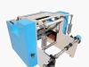 Fax Paper Slitting and Rewinding Machine,slitter and rewinder,POS paper roll slitter rewinder,Cash paper roll slitter,