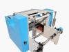 Fax Paper Slitting and Rewinding Machine,slitter and rewinder,POS paper roll slitter rewinder,Cash paper roll slitter,