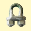U.S. Type Drop Forge Wire Rope Clip