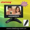 7inch ISDB digital TV for Brazil with SD/USB(CL-1083D)
