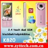 SK820+FM mobile phone with bluetooth,java,MSN