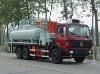 Well-Flushing Truck