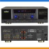 High End AV Karaoke Amplifier,Stereo key control,Digital echo/reverb processing,Karaoke system equipment,