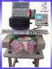 Single head Tubular/Cap Embroidery Machine (RICHRUI)