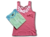 Ladies' Tops, Top Tees,100% cotton tank top, lady's undergarment