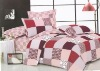 polyester cotton bedding set