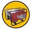 gasoline generator set S-4500Ex