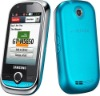 GSM Samsung M5650 Lindy mobile phone