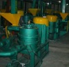 tire rubber powder production line