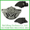 Harley-Davidson fashion belt buckle, zinc alloy belt buckle