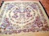 jacquard weave blanket