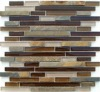 factory supply glass tile mosaic