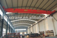 Xinxiang elctric hosit traveling bridge crane