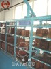 upright racking Mold Storage Racking