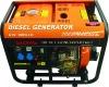 DG6500CL Diesel Generator