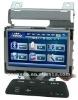 for landrover freelander 2 GPS navigation system